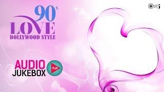 Top 10 Romantic Hindi Songs | 90