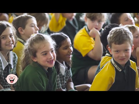 Primary School Education Program