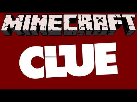 Minecraft - Clue