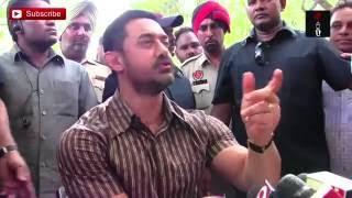 If CBFC Has Leaked Udta Punjab, It's A Big Shame: Aamir Khan
