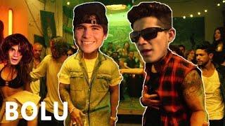 PONÉ MÁS DESPACITO! ||Luis Fonsi, Daddy Yankee - Despacito ft. Justin Bieber (PARODIA)