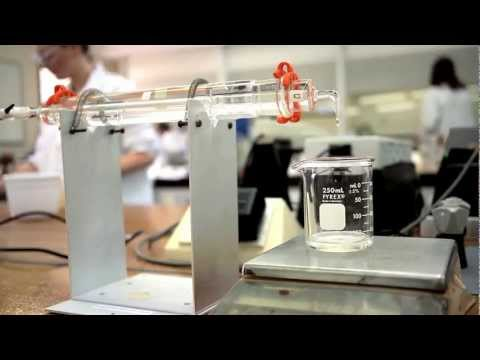 Chemistry undergraduate research projects at The University of York