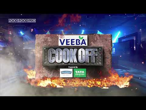 Veeba CookOff Episode 9 Promo