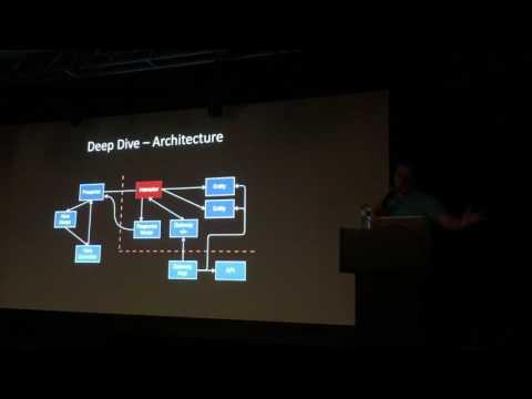 July meetup: Platform Independent Architecture