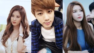 11 Idols Who Would Make Awesome Parents