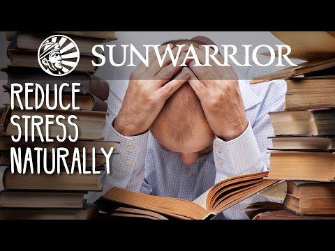 How to Reduce Stress Naturally | Jason Wrobel