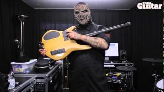 Me And My Bass interview with Slipknot