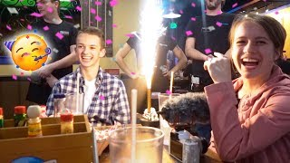 Download 16th Birthday Dinner Party🎉 Video