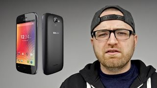 Does It Suck? - $60 Android Phone