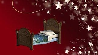 Sleep Meditation for Children   MAGIC SLEEP SPARKLES   Bedtime Meditation for Kids