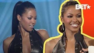 Amerie Performs 'Why Don't We Fall In Love' On Soul Train | Where'd You Find This