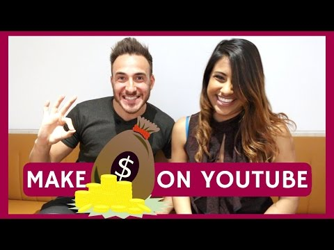 How To Make Money On Youtube Without Adsense 💰
