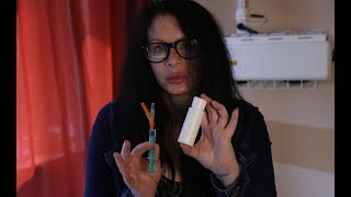 Surgery Addict Injects Risky 'Eternal Youth' Bacteria | HOOKED ON THE LOOK