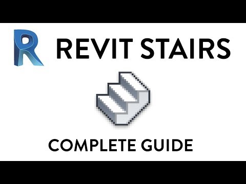 Tips To Understand Revit Stairs