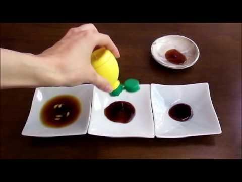 How To Make Homemade PONZU 3 ways-Japanese Condiment