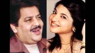 My Favorite Udit Narayan and Alka Yagnik Songs - Trailer II (HQ)