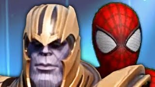 Download THANOS THANOS YES PAPA Video