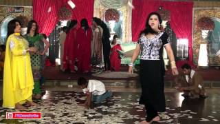 SHANI PERFORMANCE @ PRIVATE WEDDING MUJRA PARTY 2016