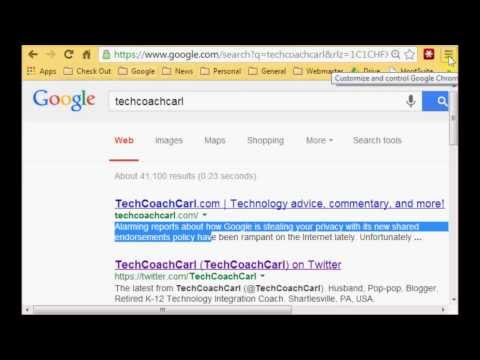 Cut, Copy, and Paste in Chrome (PC)