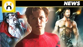 Spider-Man Homecoming 2 Casting Call Teases Villain & MAJOR Supporting Character