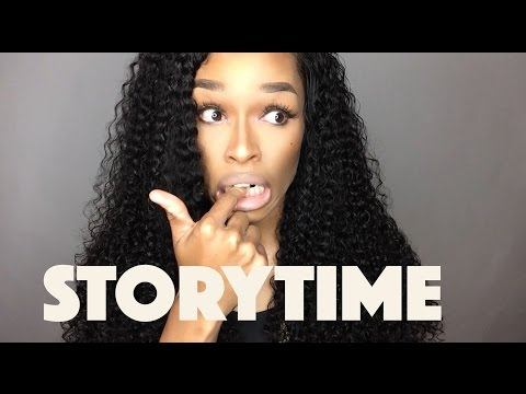 Storytime | The time i dated a Rapper with a WIFE....