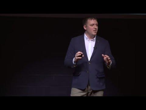 La nature humaine, la main invisible et la justice | Jean-François Bertholet | TEDxHECMontréal