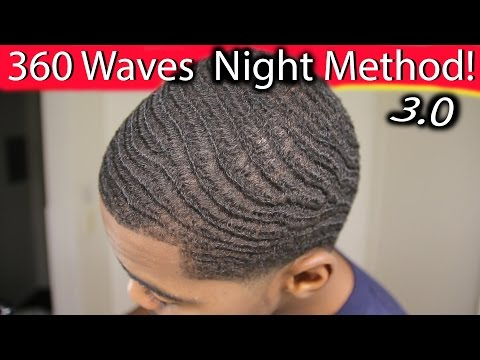 How to Get 360 Waves Fast - Night Method 3.0