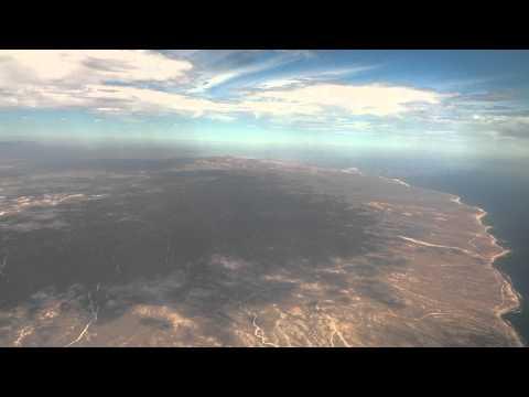Take off CABO (San Jose del Cabo) - Delta Airlines (Boeing 737-800)