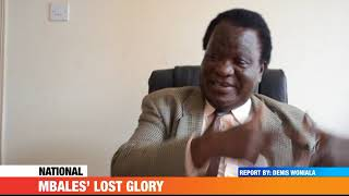 #PMLive: MBALES' LOST GLORY