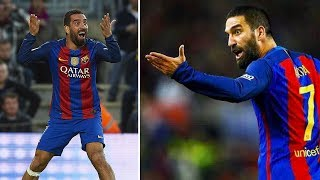 The craziest player Barça ever had - Oh My Goal
