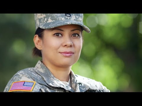 Tax Tips for Veterans - TurboTax Tax Tip Video