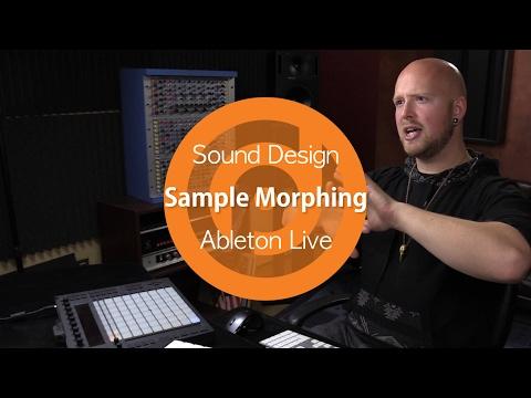 Sound Design | Sample Morphing | Ableton Live