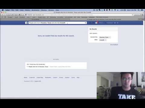 facebook graph search for marketers and ideas you can use today