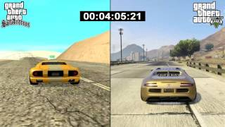Full Hd San Andreas Map Mod Direct Download And Watch Online