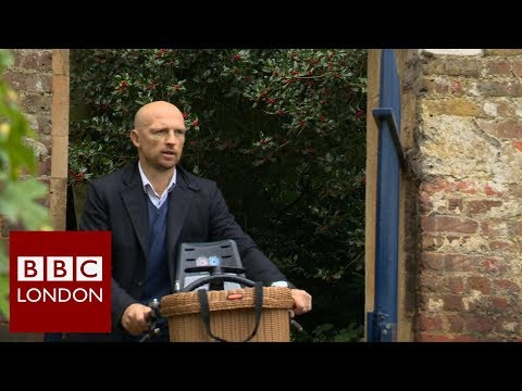 Lyme disease in London parks – BBC London News