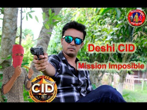 Xxx Mp4 দেশী CID বাংলা PART 04 Mission The Attack Free Comedy Video Online Funny New Video 2019 3gp Sex