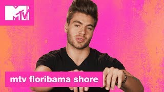 The Cast of MTV Floribama Shore's Favorite Thanksgiving Dishes | MTV