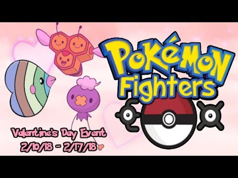 Pokemon Fighters EX How To Get Love Combee