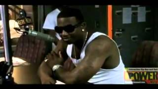 Gucci Mane Walks Out On Interview After Being Asked About Waka Flocka Situation
