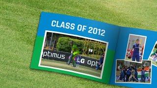 ICC U19 CWC: Class of 2012
