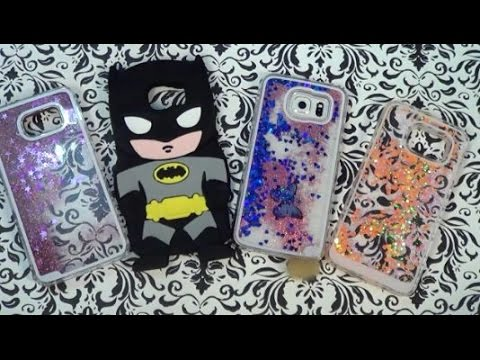 New Galaxy S6 Cases