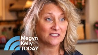 How Mommy Burnout Led This 'Trauma Mama' To A Serious Injury | Megyn Kelly TODAY