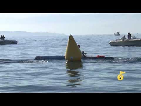 2017 World Rowing Coastal Championships - men's solo