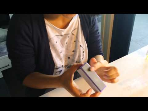 How to use nail buffer block to shining your nails