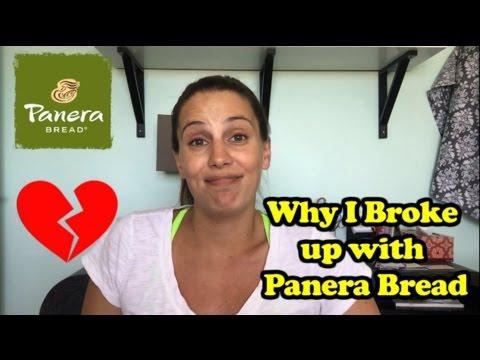 Why I Broke up with Panera Bread