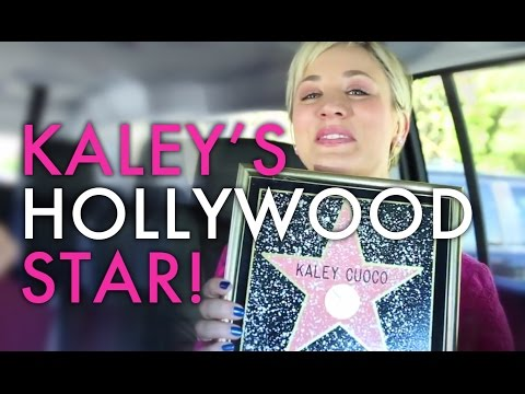 From Start to Star with Kaley Cuoco | Jamie Greenberg Makeup
