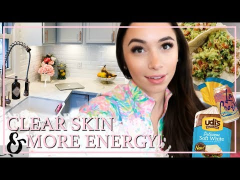 VLOG   LIFE CHANGING DIET AND MORE HOME IMPROVEMENT PROJECTS!   Alexandra Beuter