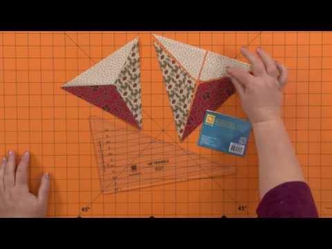 Simpli-EZ Triangle Rulers