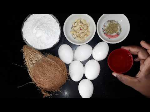 WATALAPPAM RECIPE IN TAMIL/ HOW TO MAKE VATTILAPPAM/EGG PUDDING /TASTY VATTALAPPAM IN TAMIL
