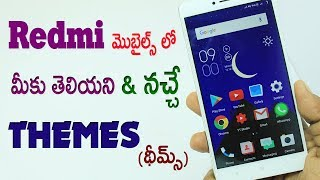 Top 5 Best Themes For All Xiaomi Phones! Videos - 9tube tv